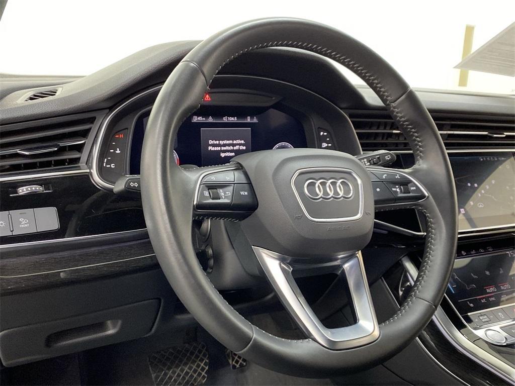 Used 2019 Audi Q8 for sale $67,888 at Gravity Autos Marietta in Marietta GA 30060 22