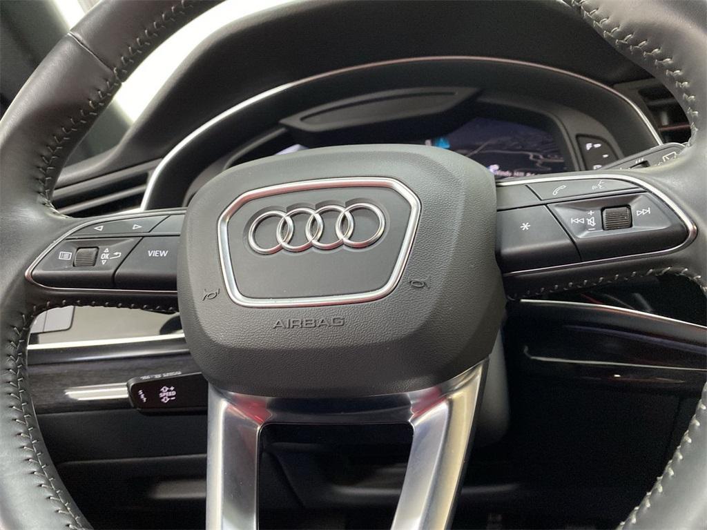 Used 2019 Audi Q8 for sale $67,888 at Gravity Autos Marietta in Marietta GA 30060 25
