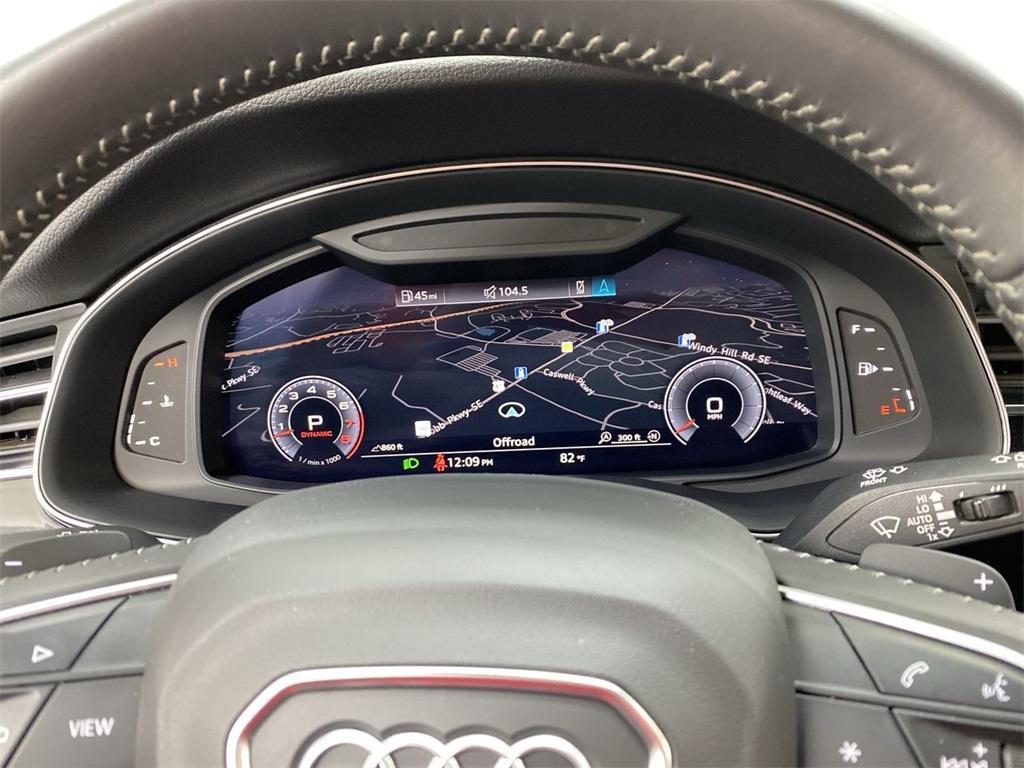 Used 2019 Audi Q8 for sale $67,888 at Gravity Autos Marietta in Marietta GA 30060 27