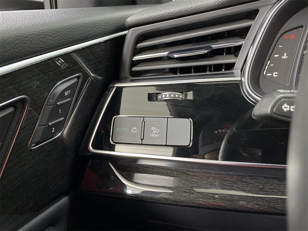 Used 2019 Audi Q8 for sale $67,888 at Gravity Autos Marietta in Marietta GA 30060 28