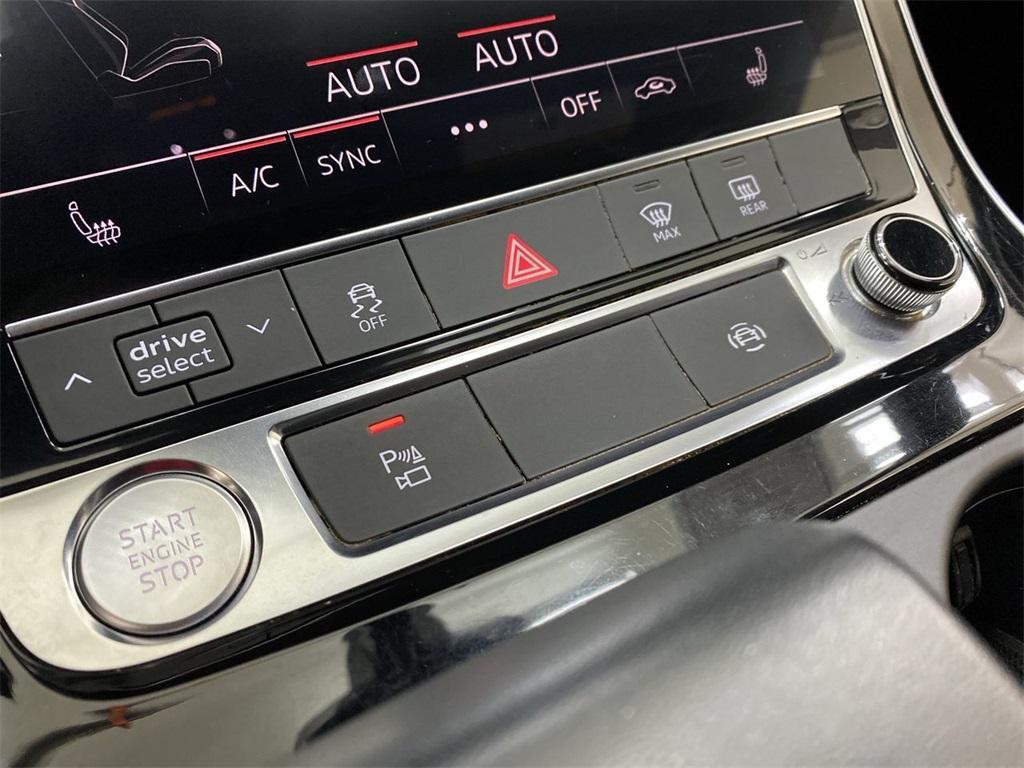 Used 2019 Audi Q8 for sale $67,888 at Gravity Autos Marietta in Marietta GA 30060 29