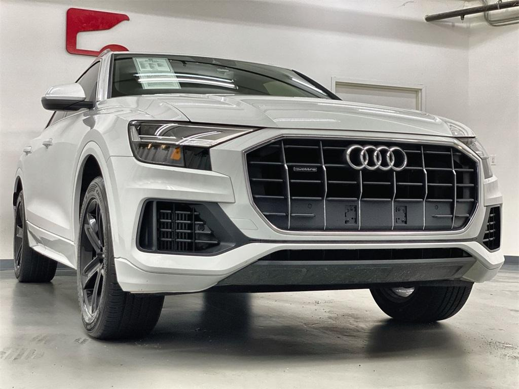 Used 2019 Audi Q8 for sale $67,888 at Gravity Autos Marietta in Marietta GA 30060 3