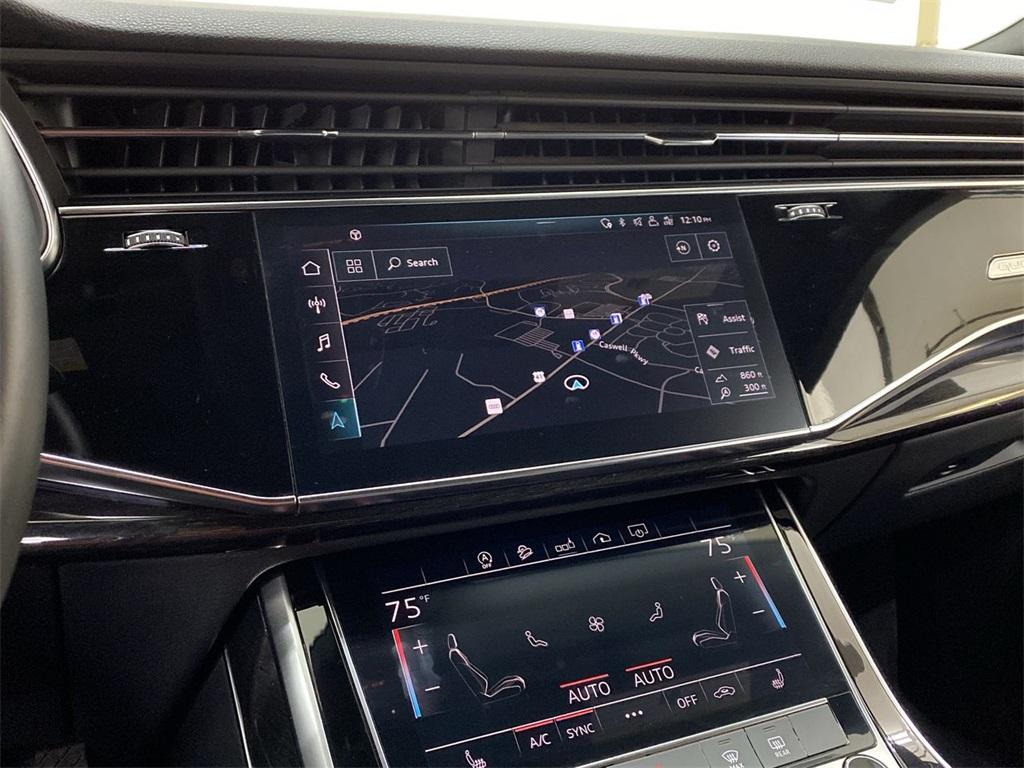 Used 2019 Audi Q8 for sale $67,888 at Gravity Autos Marietta in Marietta GA 30060 31