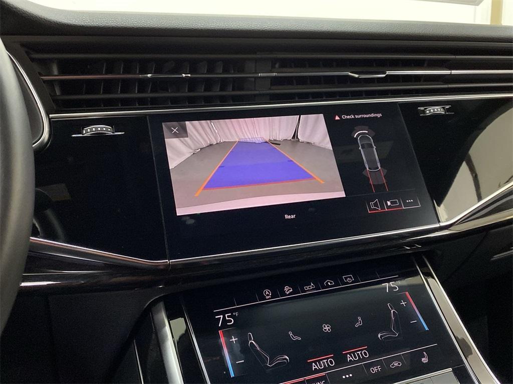 Used 2019 Audi Q8 for sale $67,888 at Gravity Autos Marietta in Marietta GA 30060 32