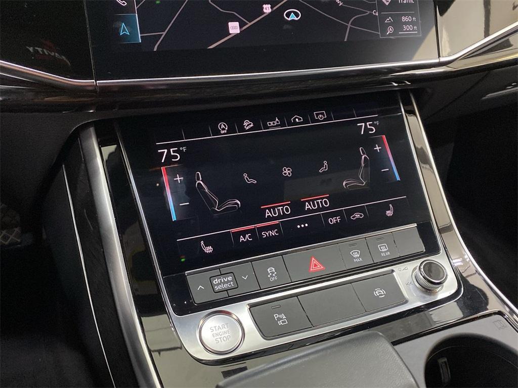 Used 2019 Audi Q8 for sale $67,888 at Gravity Autos Marietta in Marietta GA 30060 35