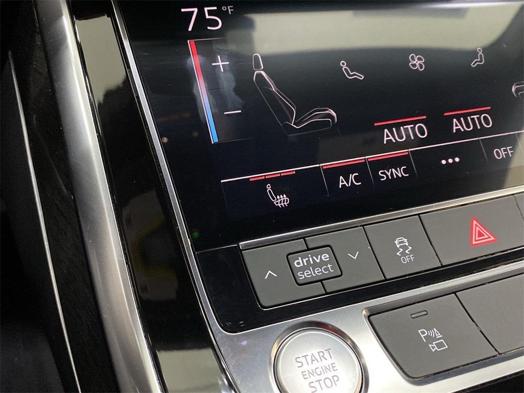 Used 2019 Audi Q8 for sale $67,888 at Gravity Autos Marietta in Marietta GA 30060 36