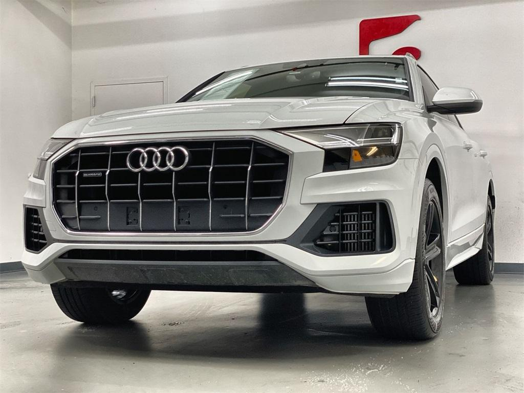 Used 2019 Audi Q8 for sale $67,888 at Gravity Autos Marietta in Marietta GA 30060 4