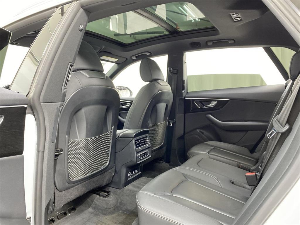 Used 2019 Audi Q8 for sale $67,888 at Gravity Autos Marietta in Marietta GA 30060 44