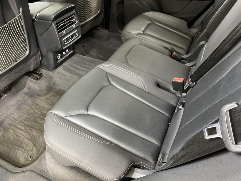 Used 2019 Audi Q8 for sale $67,888 at Gravity Autos Marietta in Marietta GA 30060 45