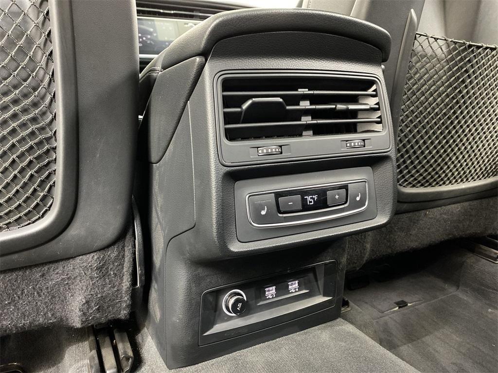 Used 2019 Audi Q8 for sale $67,888 at Gravity Autos Marietta in Marietta GA 30060 47
