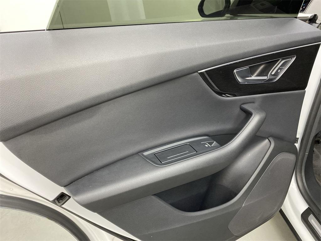 Used 2019 Audi Q8 for sale $67,888 at Gravity Autos Marietta in Marietta GA 30060 48