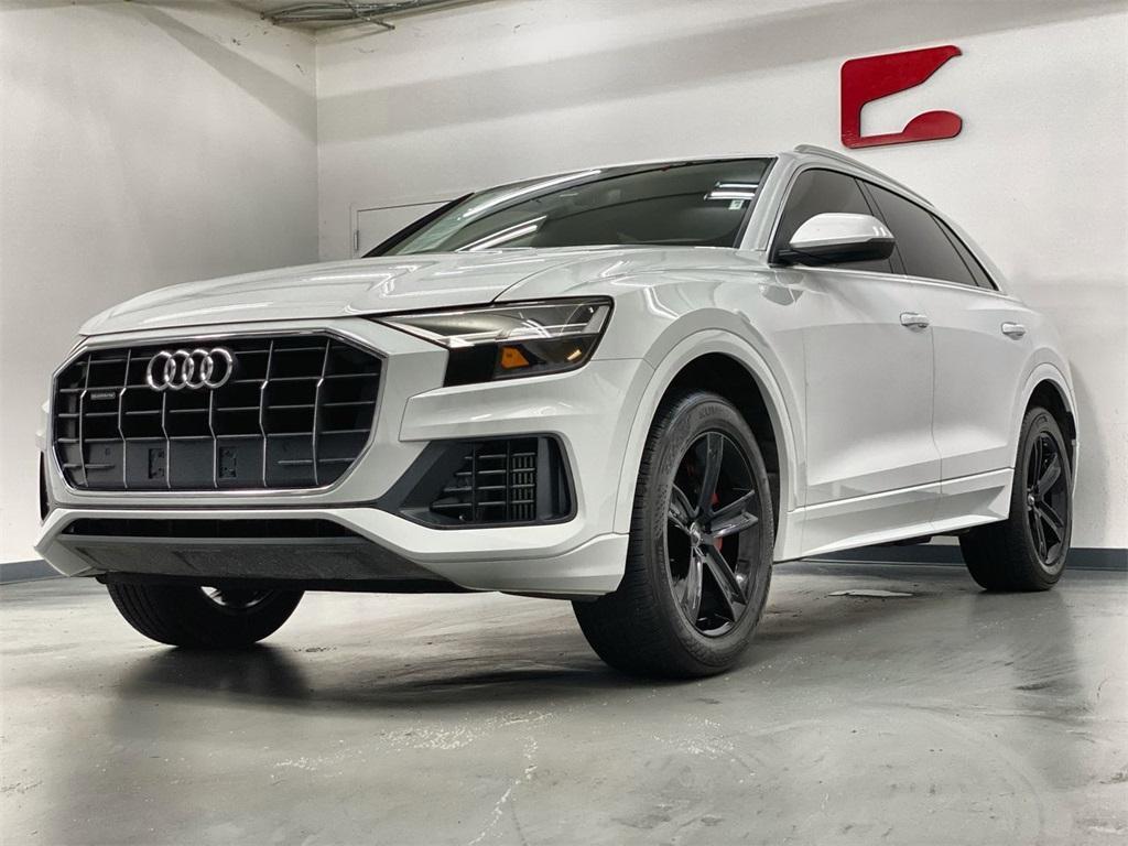 Used 2019 Audi Q8 for sale $67,888 at Gravity Autos Marietta in Marietta GA 30060 5