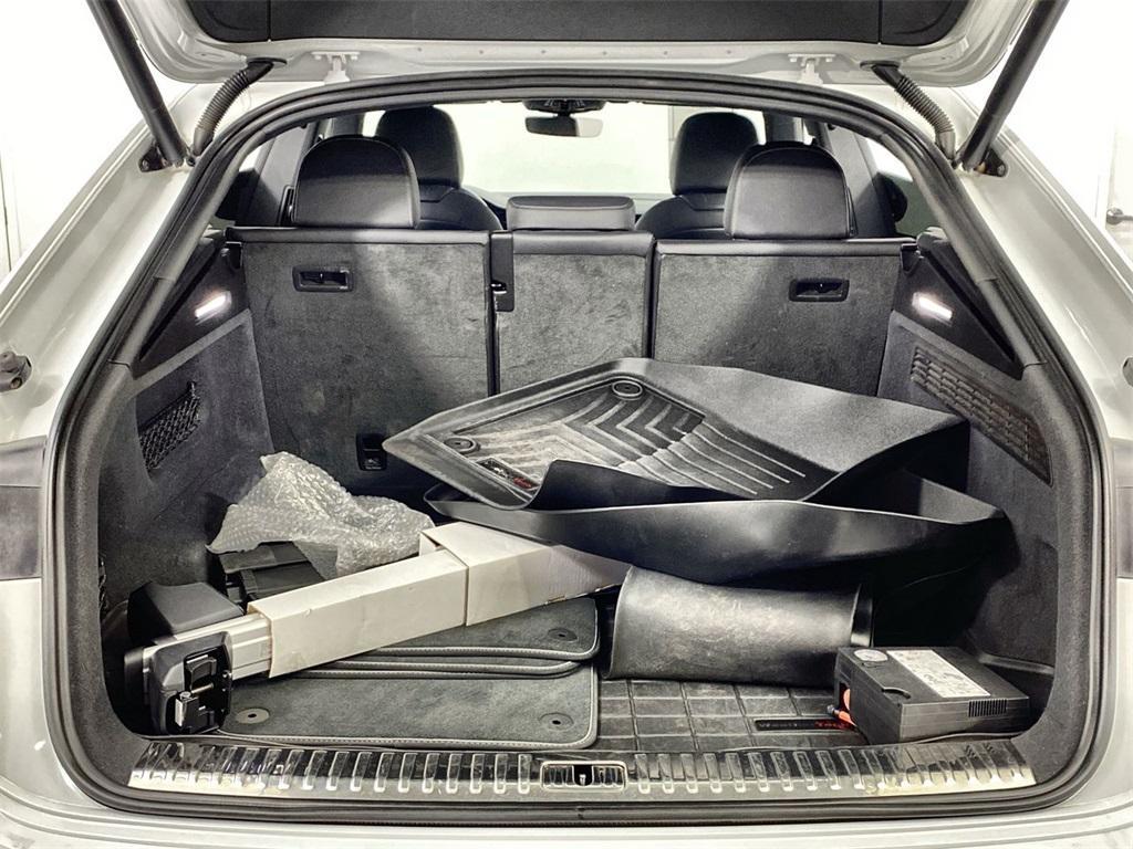 Used 2019 Audi Q8 for sale $67,888 at Gravity Autos Marietta in Marietta GA 30060 51