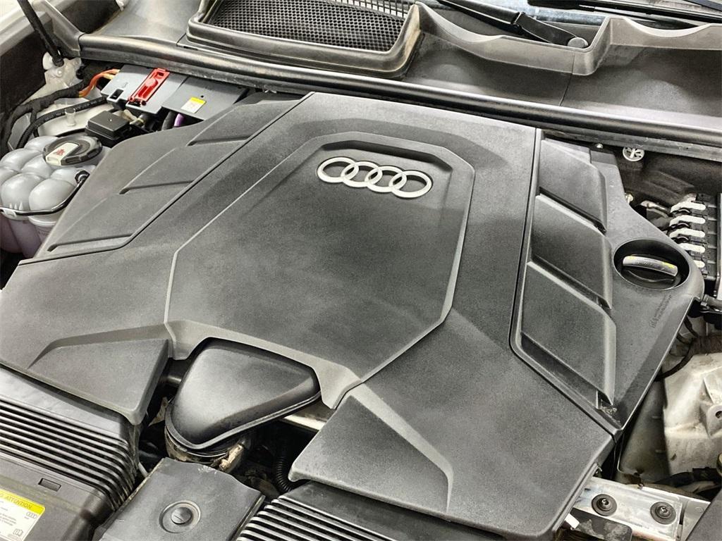 Used 2019 Audi Q8 for sale $67,888 at Gravity Autos Marietta in Marietta GA 30060 53