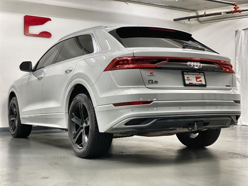 Used 2019 Audi Q8 for sale $67,888 at Gravity Autos Marietta in Marietta GA 30060 6