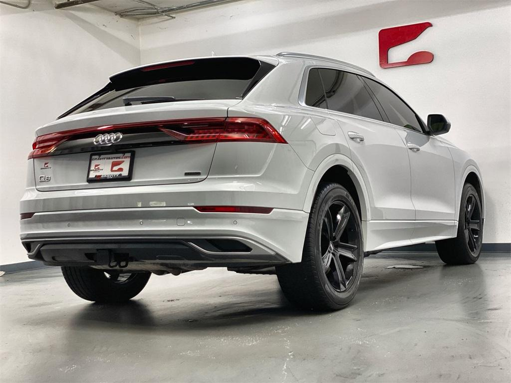 Used 2019 Audi Q8 for sale $67,888 at Gravity Autos Marietta in Marietta GA 30060 7