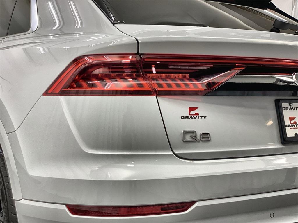 Used 2019 Audi Q8 for sale $67,888 at Gravity Autos Marietta in Marietta GA 30060 9