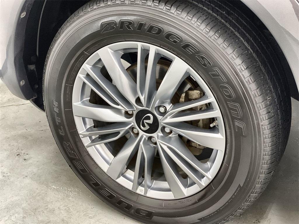 Used 2018 INFINITI QX80 Base for sale $44,888 at Gravity Autos Marietta in Marietta GA 30060 14