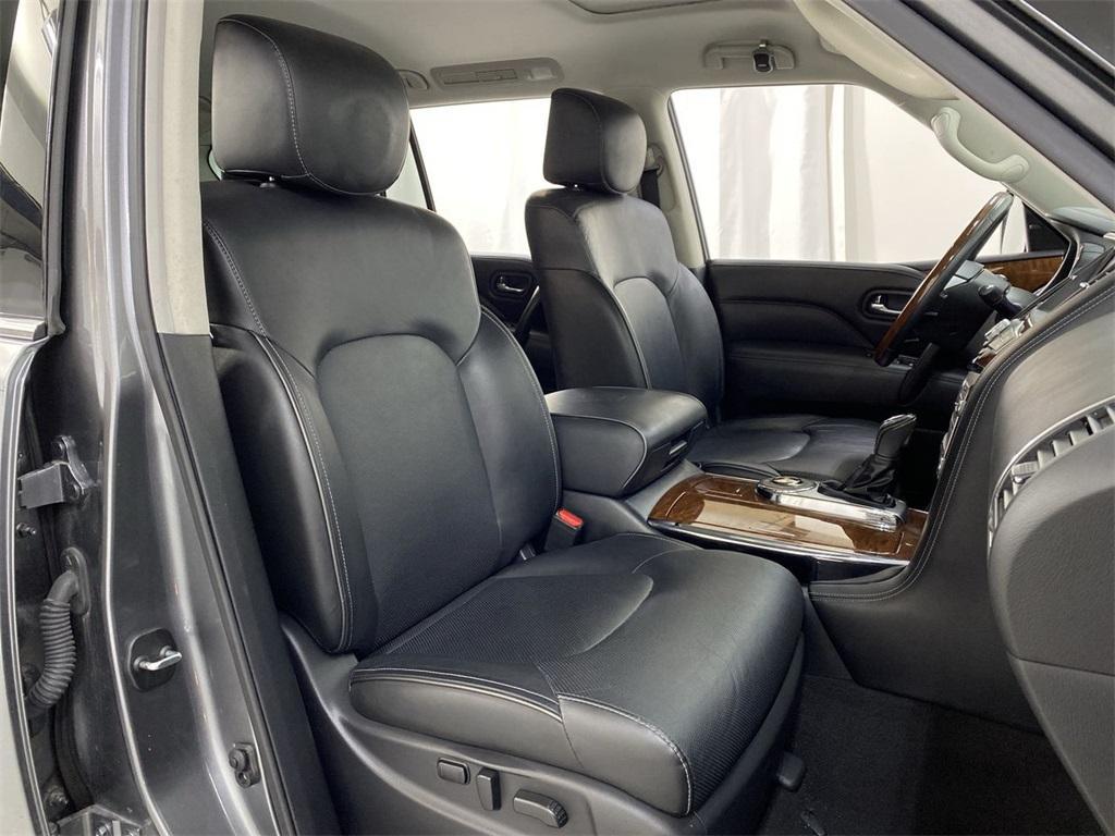 Used 2018 INFINITI QX80 Base for sale $44,888 at Gravity Autos Marietta in Marietta GA 30060 17