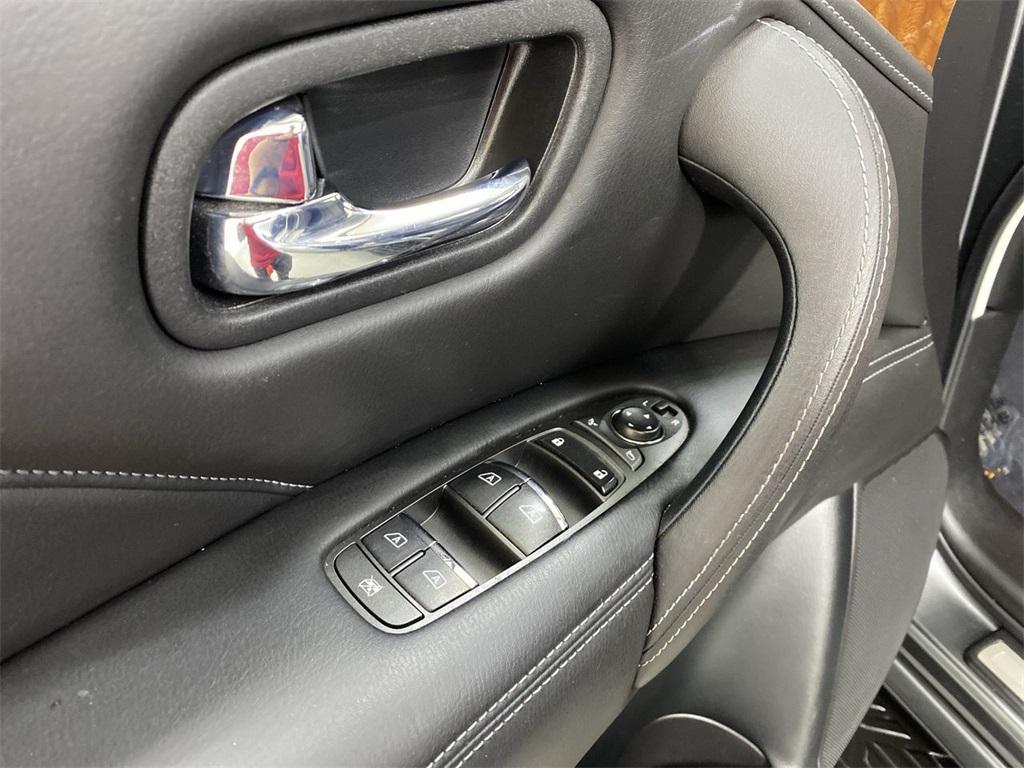 Used 2018 INFINITI QX80 Base for sale $44,888 at Gravity Autos Marietta in Marietta GA 30060 19