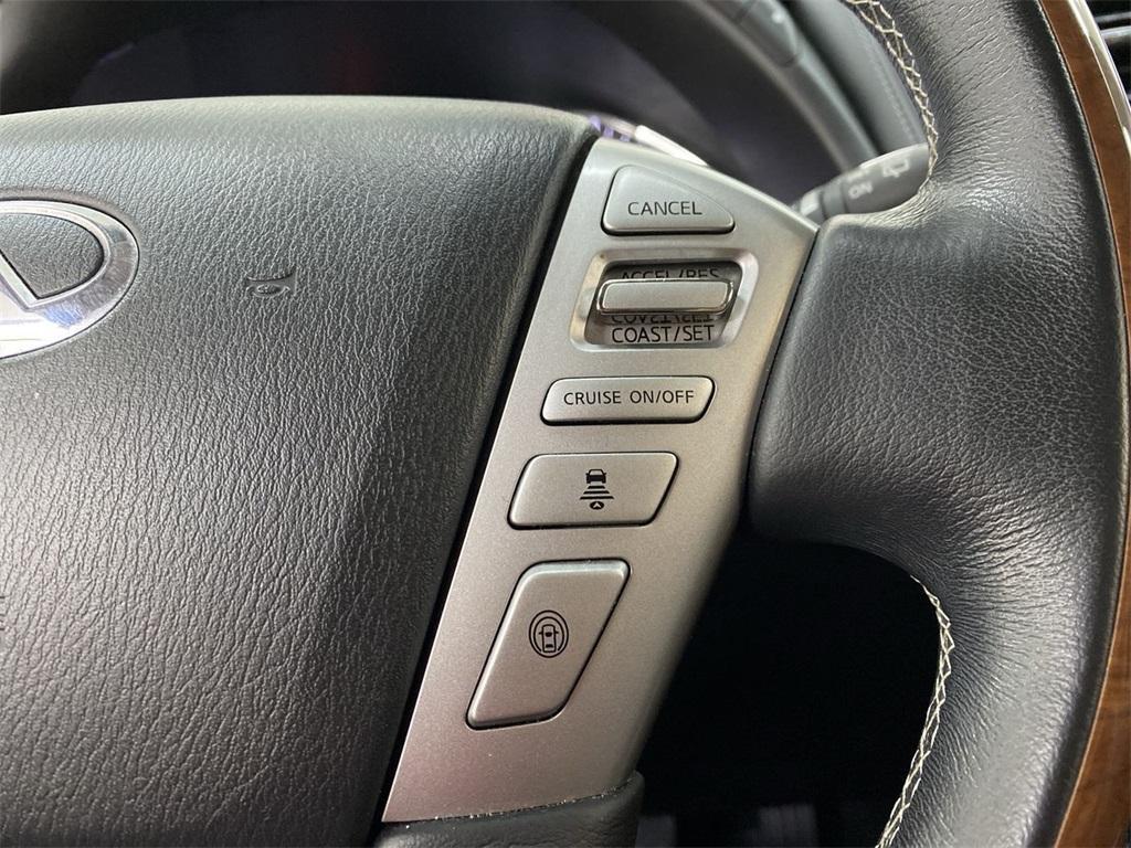 Used 2018 INFINITI QX80 Base for sale $44,888 at Gravity Autos Marietta in Marietta GA 30060 23
