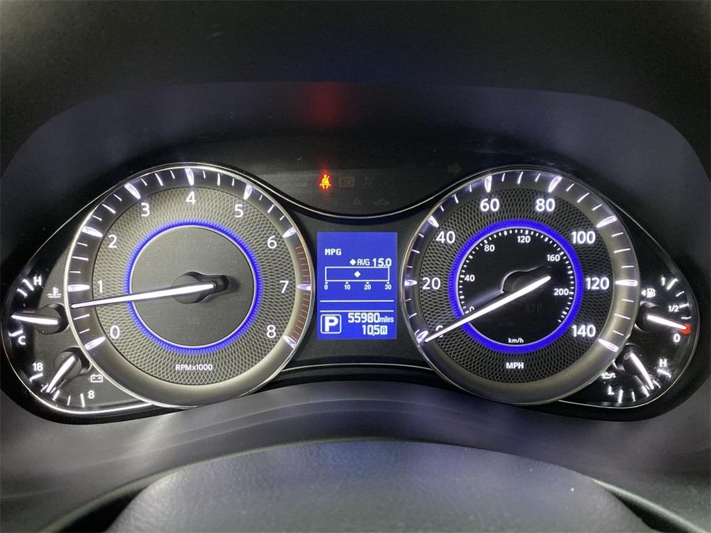 Used 2018 INFINITI QX80 Base for sale $44,888 at Gravity Autos Marietta in Marietta GA 30060 25