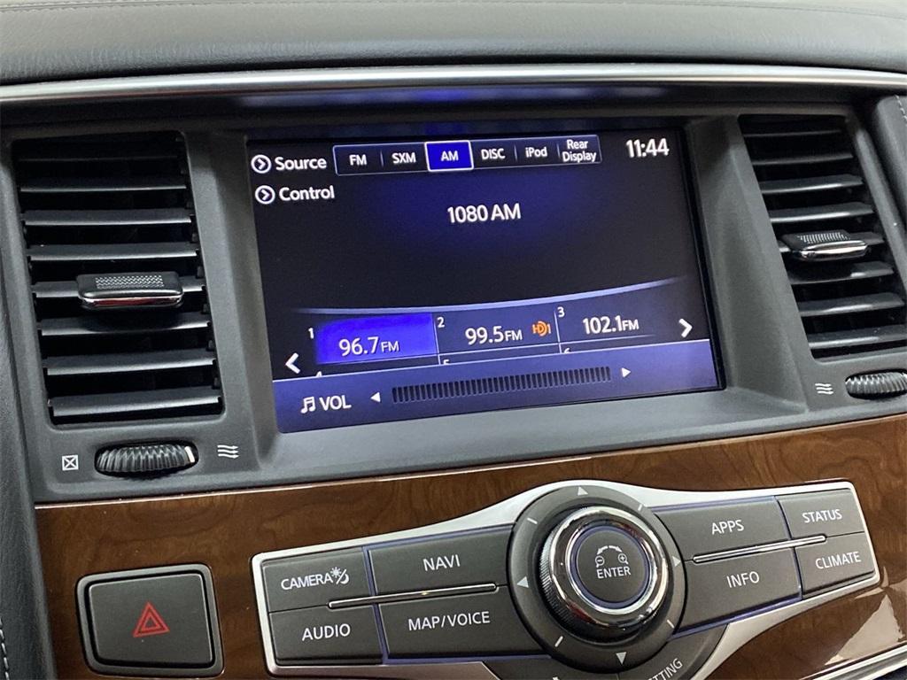 Used 2018 INFINITI QX80 Base for sale $44,888 at Gravity Autos Marietta in Marietta GA 30060 32