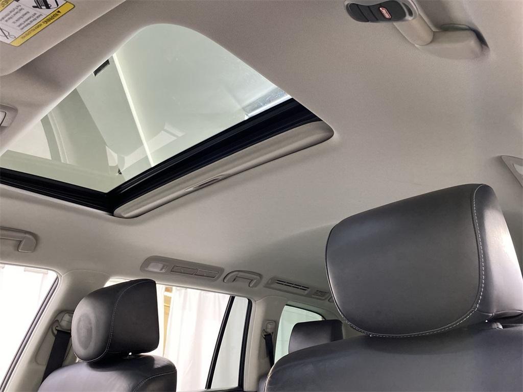 Used 2018 INFINITI QX80 Base for sale $44,888 at Gravity Autos Marietta in Marietta GA 30060 39