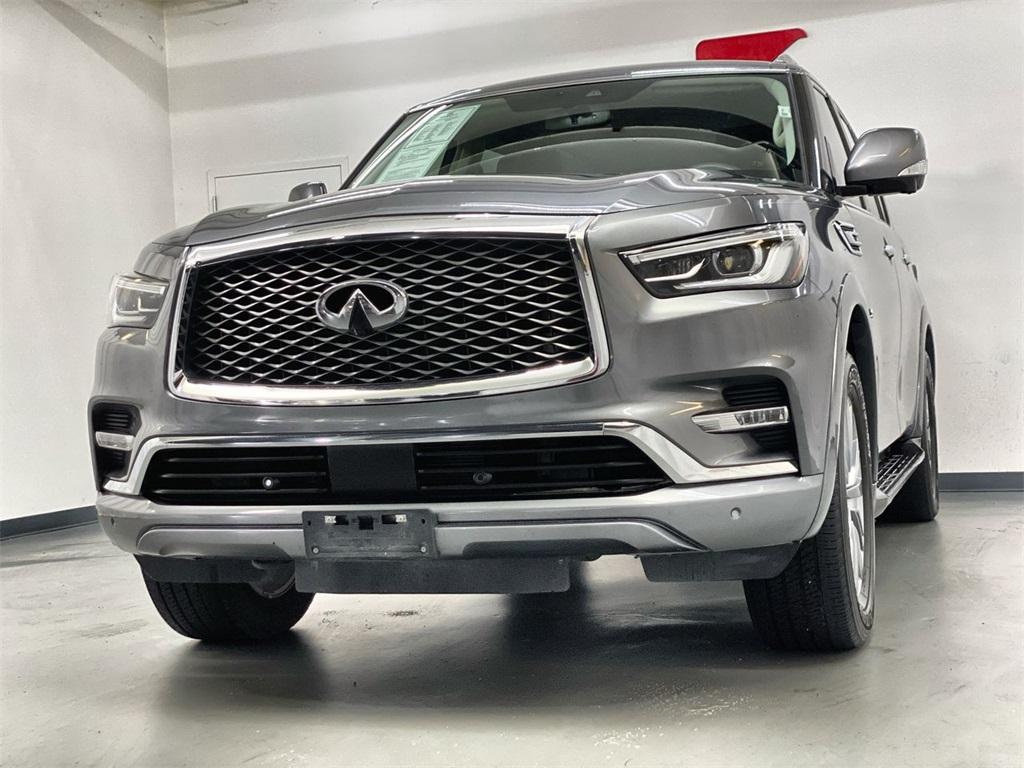 Used 2018 INFINITI QX80 Base for sale $44,888 at Gravity Autos Marietta in Marietta GA 30060 4