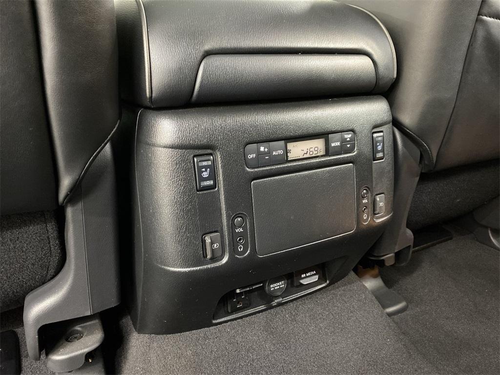 Used 2018 INFINITI QX80 Base for sale $44,888 at Gravity Autos Marietta in Marietta GA 30060 45