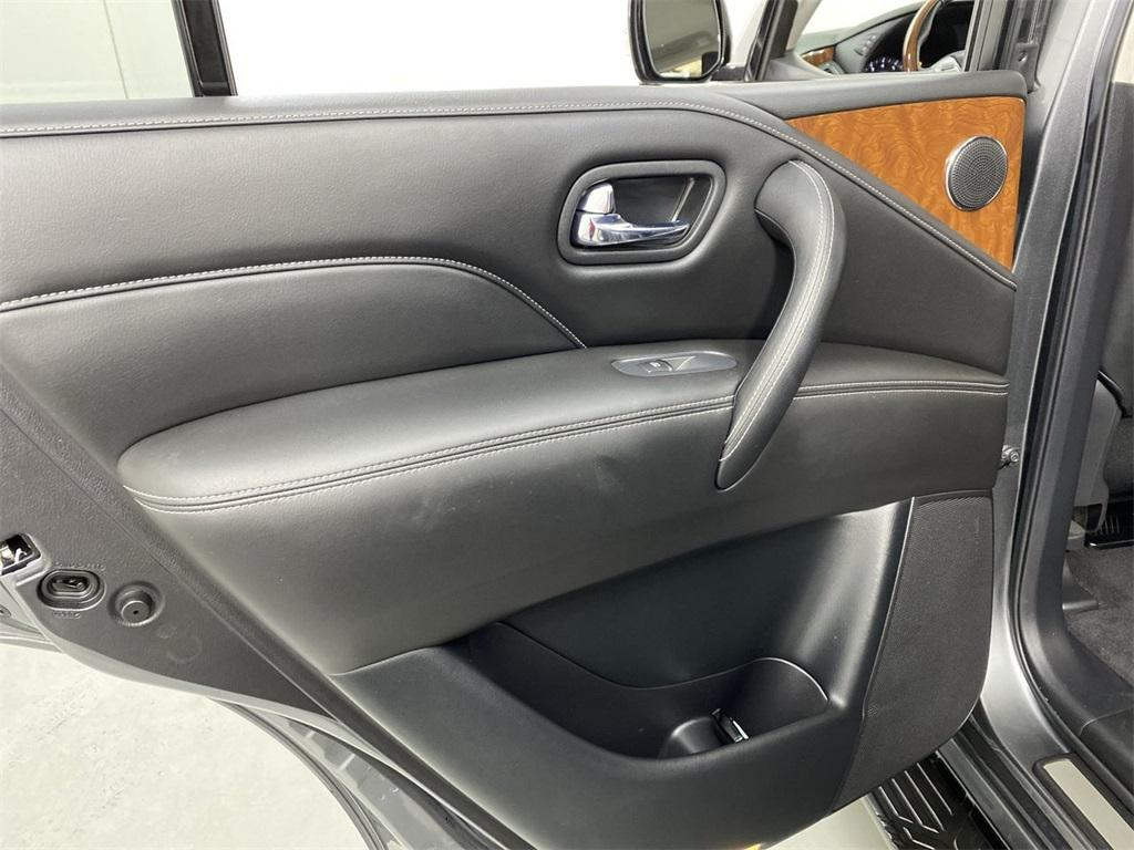 Used 2018 INFINITI QX80 Base for sale $44,888 at Gravity Autos Marietta in Marietta GA 30060 46