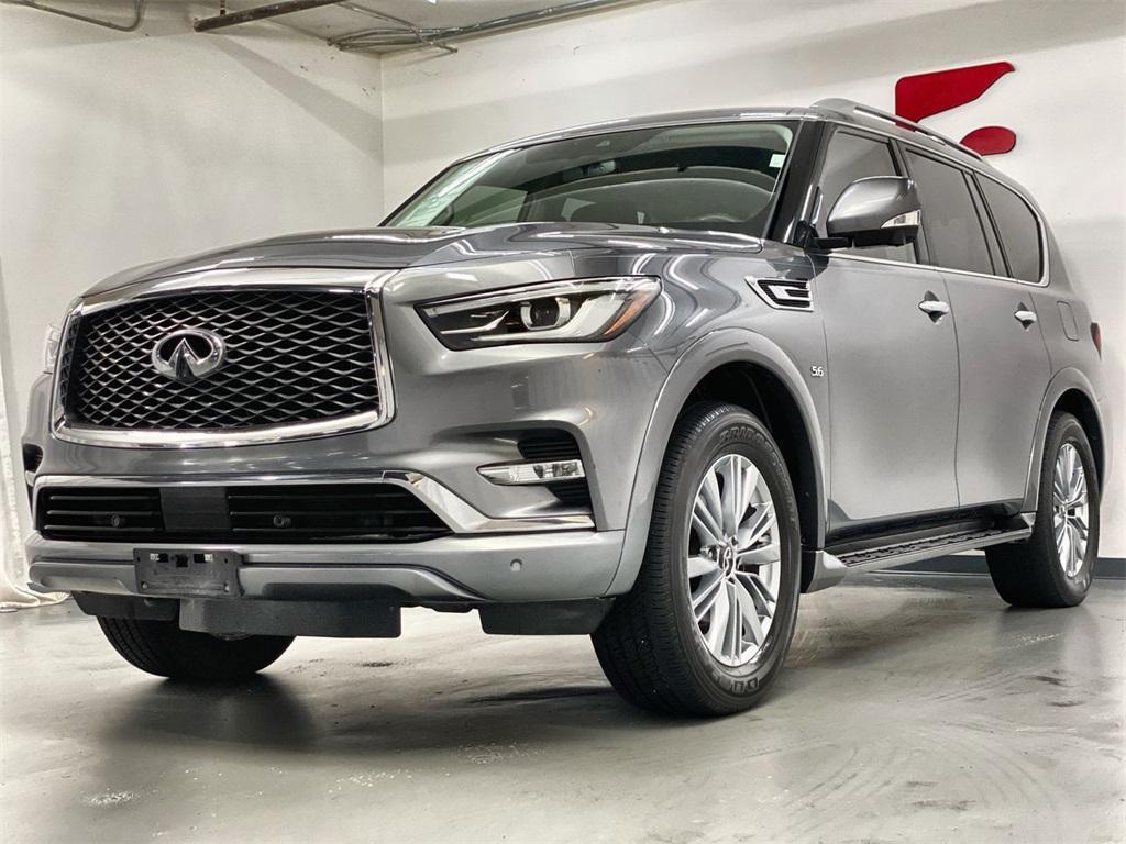 Used 2018 INFINITI QX80 Base for sale $44,888 at Gravity Autos Marietta in Marietta GA 30060 5