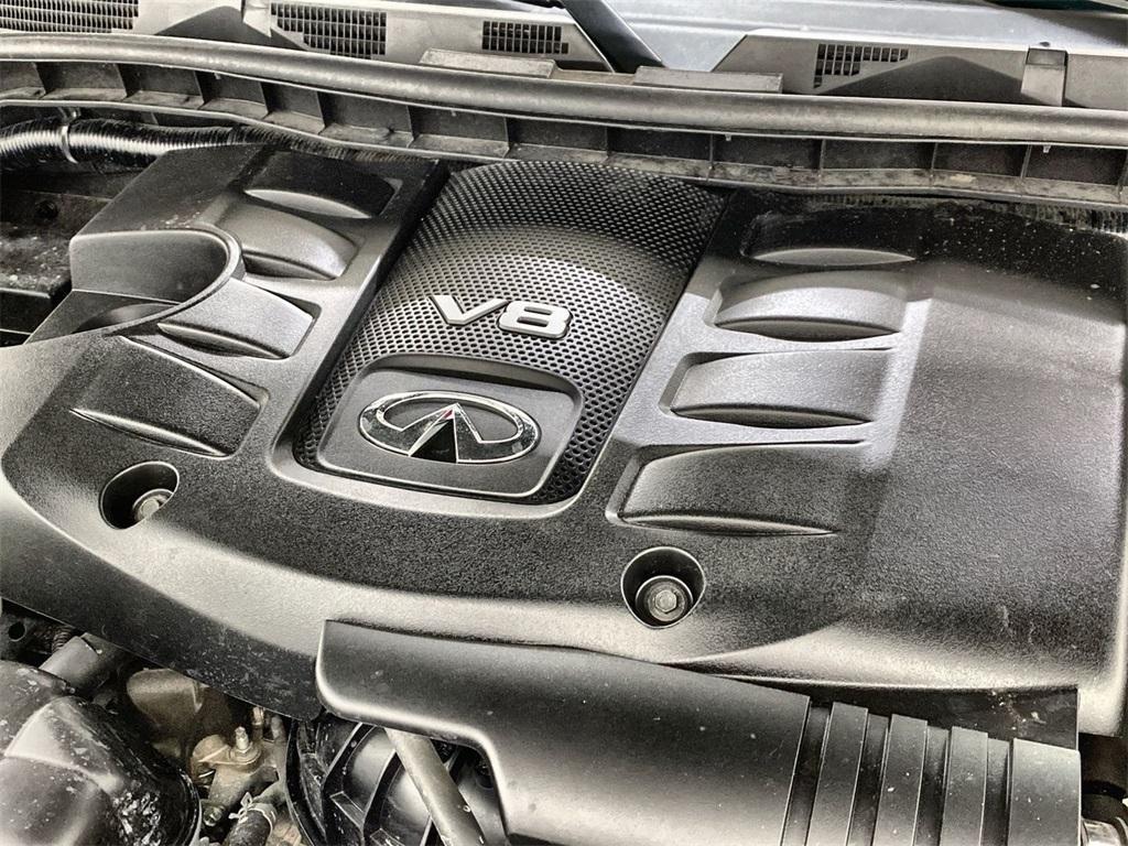 Used 2018 INFINITI QX80 Base for sale $44,888 at Gravity Autos Marietta in Marietta GA 30060 52