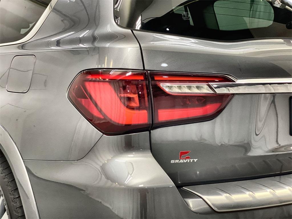 Used 2018 INFINITI QX80 Base for sale $44,888 at Gravity Autos Marietta in Marietta GA 30060 9