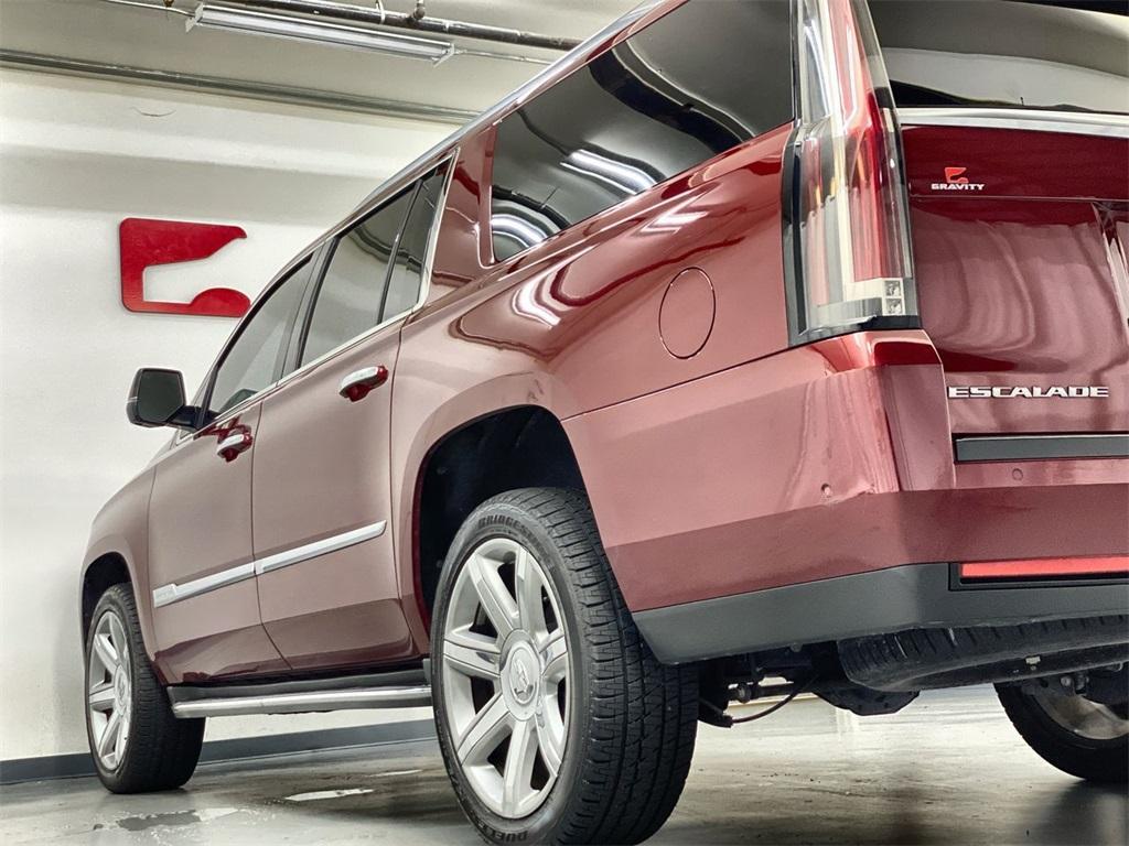 Used 2017 Cadillac Escalade ESV Luxury for sale $47,998 at Gravity Autos Marietta in Marietta GA 30060 11