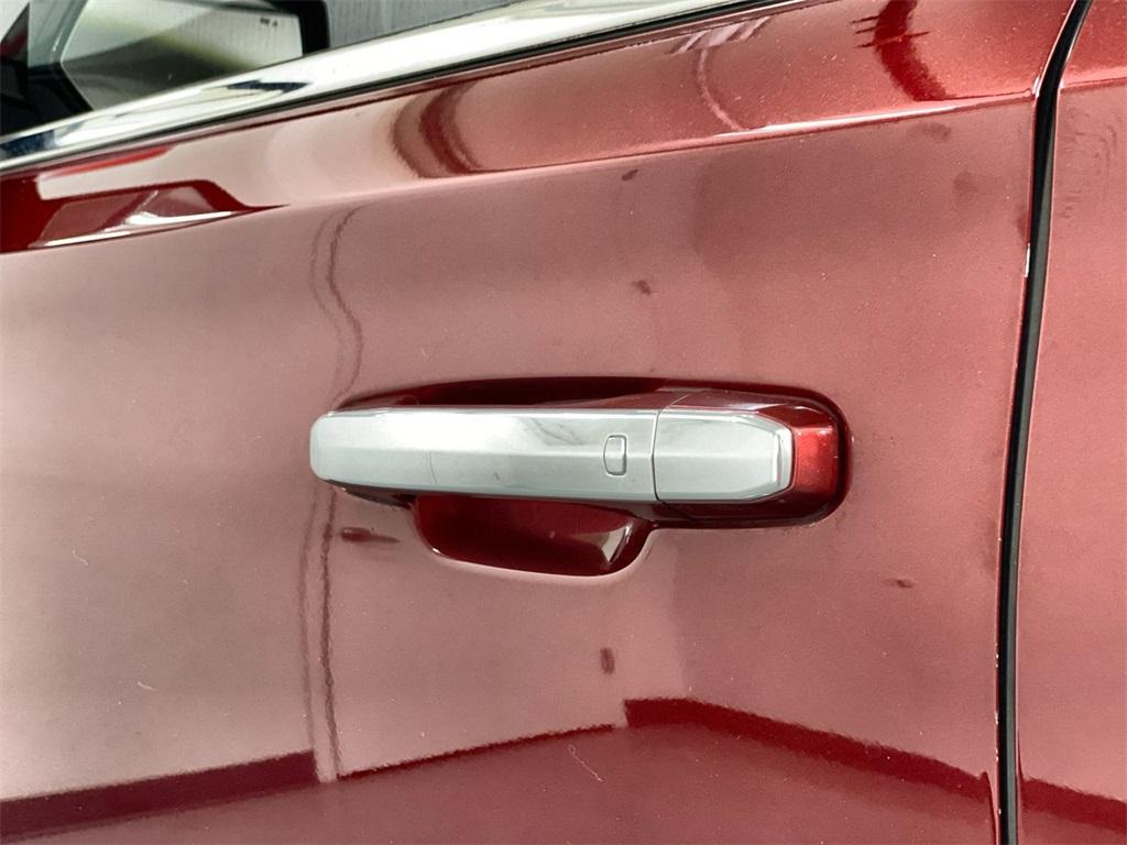 Used 2017 Cadillac Escalade ESV Luxury for sale $47,998 at Gravity Autos Marietta in Marietta GA 30060 12