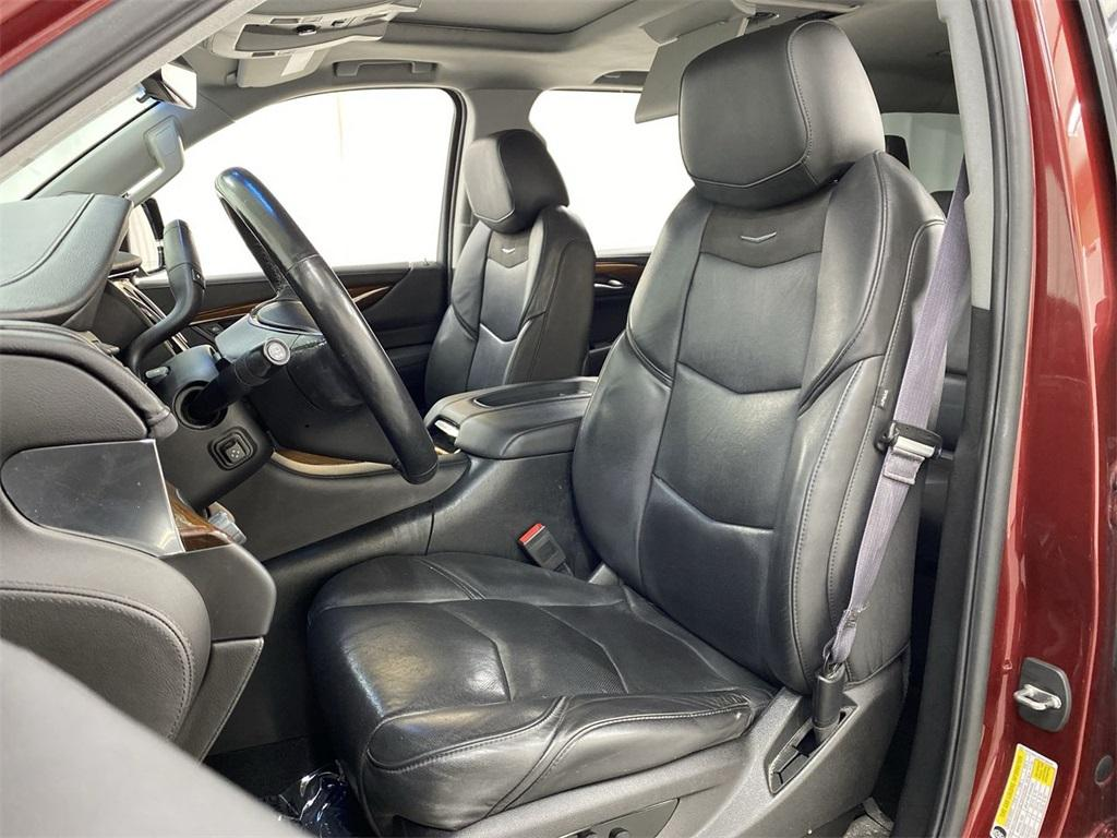 Used 2017 Cadillac Escalade ESV Luxury for sale $47,998 at Gravity Autos Marietta in Marietta GA 30060 15