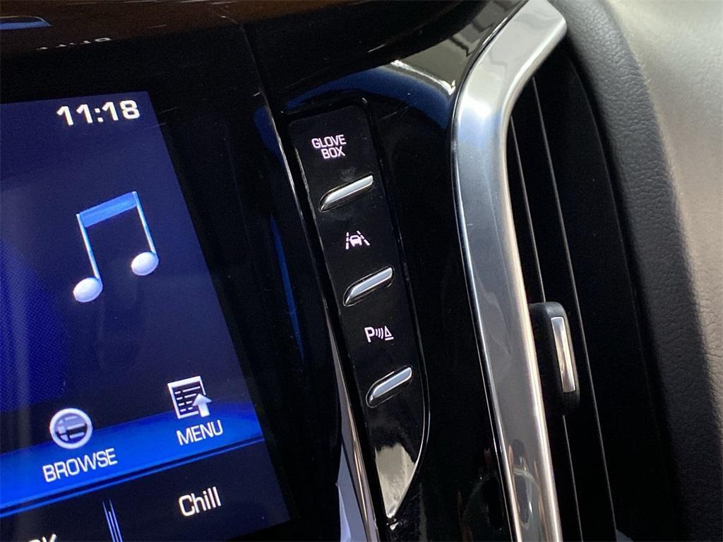 Used 2017 Cadillac Escalade ESV Luxury for sale $47,998 at Gravity Autos Marietta in Marietta GA 30060 28