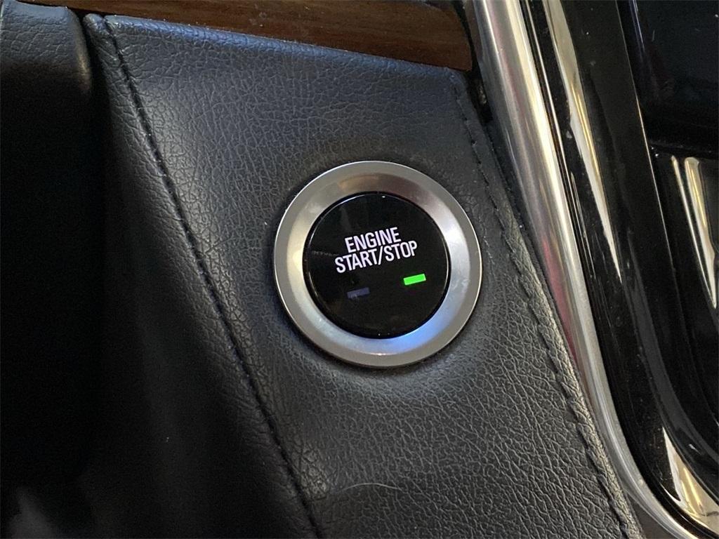 Used 2017 Cadillac Escalade ESV Luxury for sale $47,998 at Gravity Autos Marietta in Marietta GA 30060 29