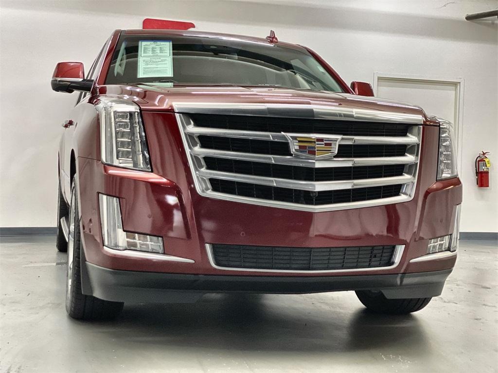 Used 2017 Cadillac Escalade ESV Luxury for sale $47,998 at Gravity Autos Marietta in Marietta GA 30060 3