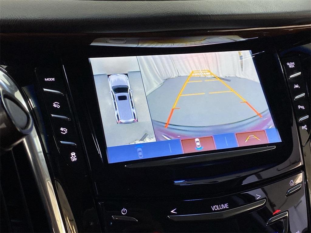 Used 2017 Cadillac Escalade ESV Luxury for sale $47,998 at Gravity Autos Marietta in Marietta GA 30060 31