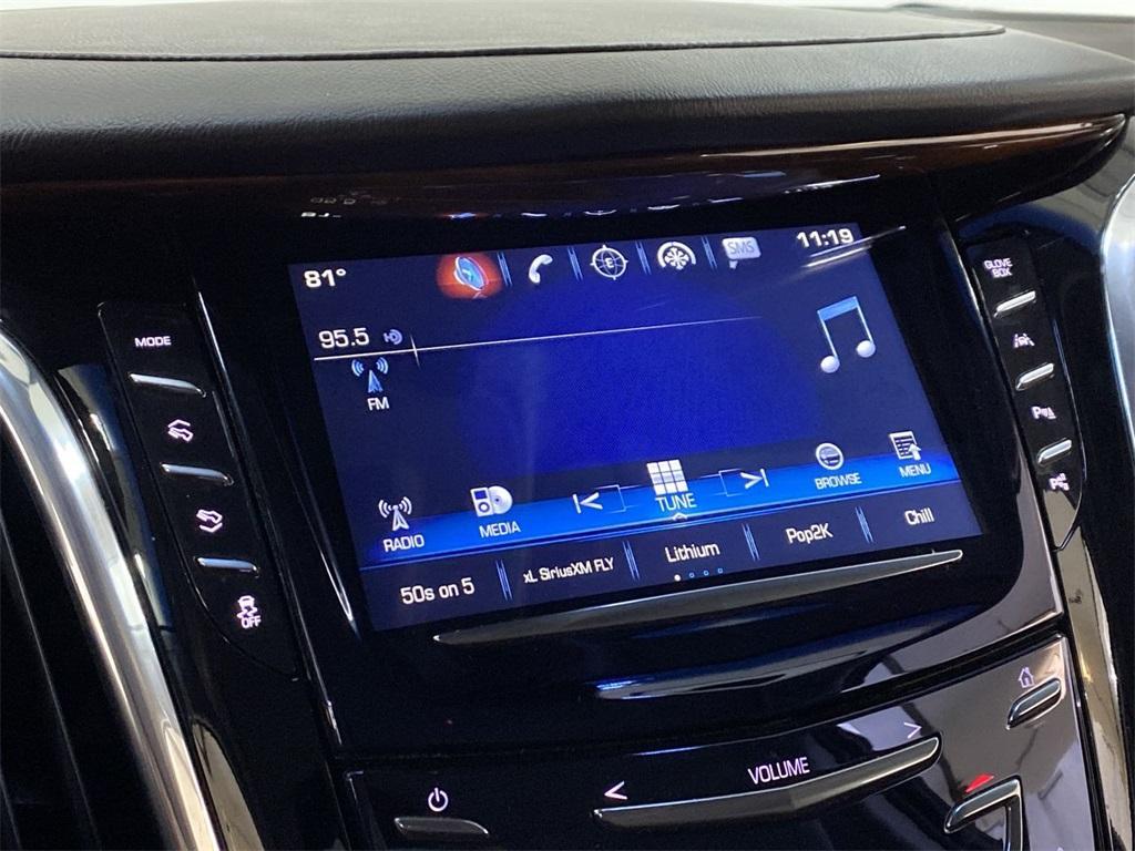 Used 2017 Cadillac Escalade ESV Luxury for sale $47,998 at Gravity Autos Marietta in Marietta GA 30060 33