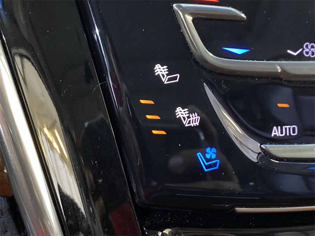 Used 2017 Cadillac Escalade ESV Luxury for sale $47,998 at Gravity Autos Marietta in Marietta GA 30060 35
