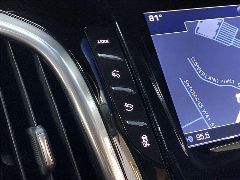 Used 2017 Cadillac Escalade ESV Luxury for sale $47,998 at Gravity Autos Marietta in Marietta GA 30060 38