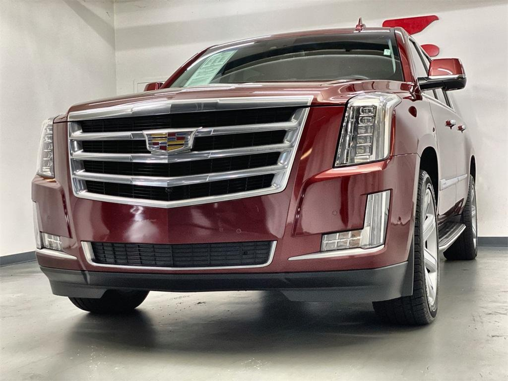 Used 2017 Cadillac Escalade ESV Luxury for sale $47,998 at Gravity Autos Marietta in Marietta GA 30060 4
