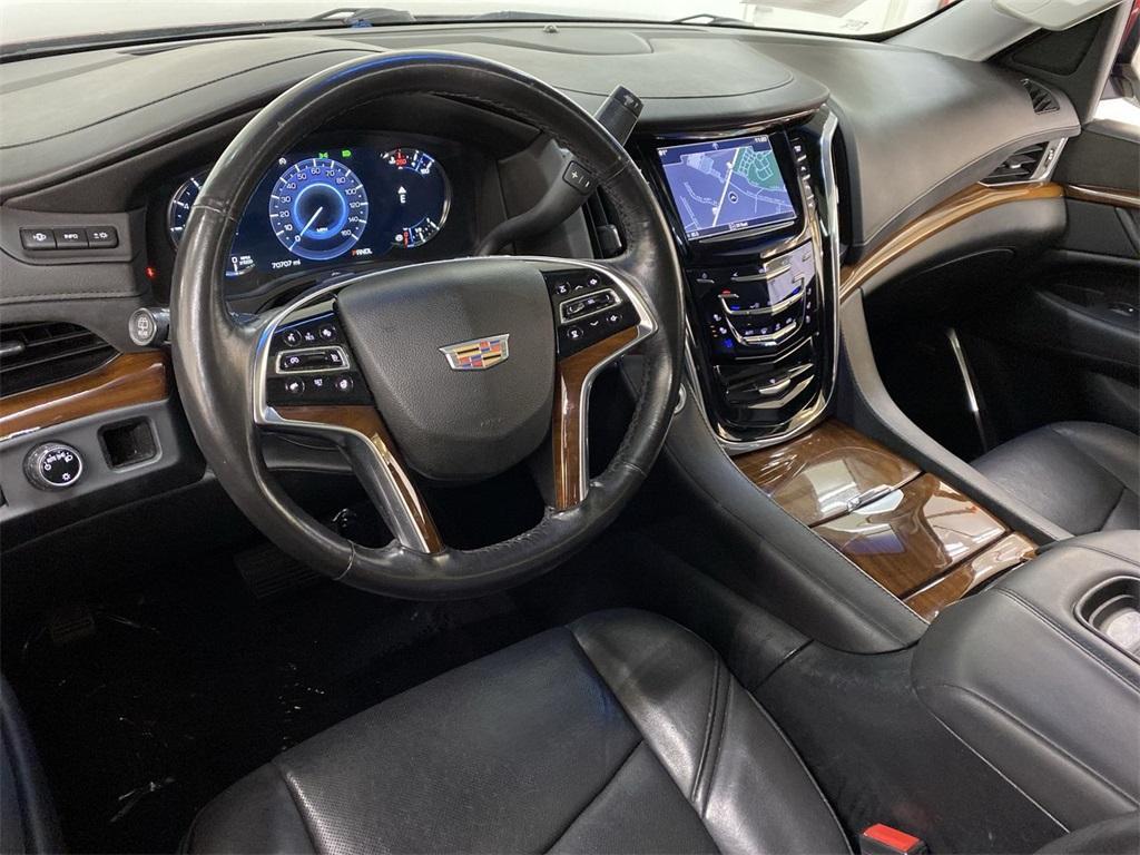 Used 2017 Cadillac Escalade ESV Luxury for sale $47,998 at Gravity Autos Marietta in Marietta GA 30060 41