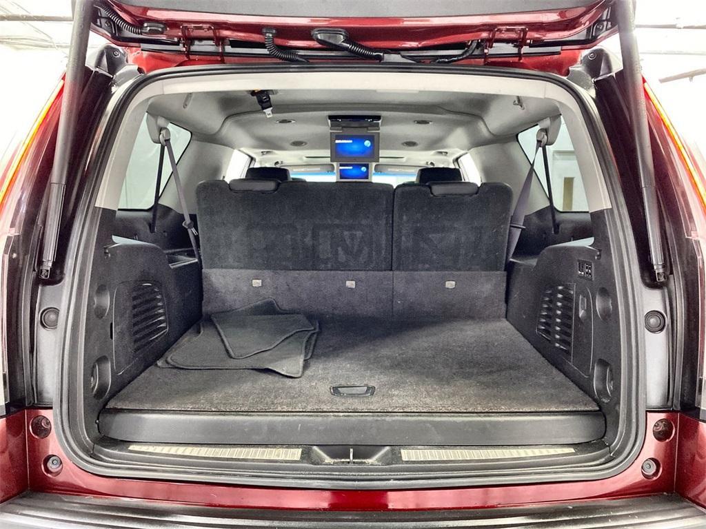 Used 2017 Cadillac Escalade ESV Luxury for sale $47,998 at Gravity Autos Marietta in Marietta GA 30060 50