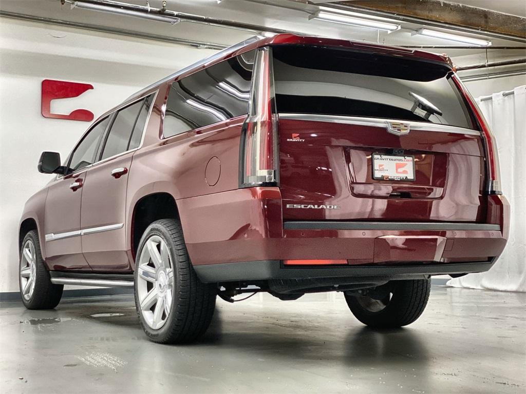 Used 2017 Cadillac Escalade ESV Luxury for sale $47,998 at Gravity Autos Marietta in Marietta GA 30060 6