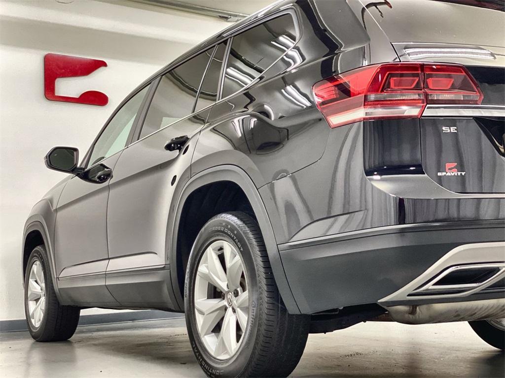Used 2018 Volkswagen Atlas 3.6L V6 SE w/Technology for sale $31,444 at Gravity Autos Marietta in Marietta GA 30060 11