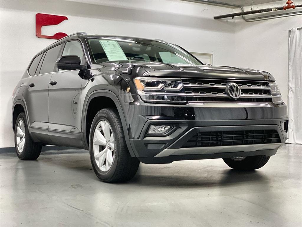 Used 2018 Volkswagen Atlas 3.6L V6 SE w/Technology for sale $31,444 at Gravity Autos Marietta in Marietta GA 30060 2